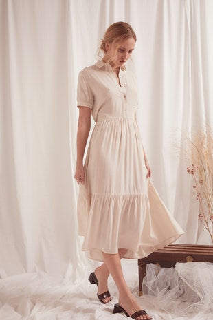 The Aristocrate Dress