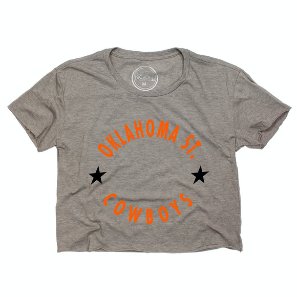 Oklahoma State Winners Circle Crop