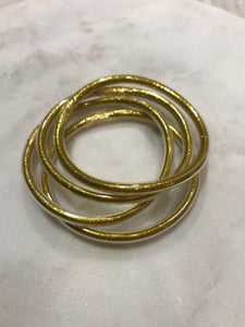Metallic Bangle