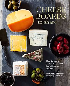 Cheese Board To Share Book