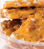 Oliver Pecan Company Brittle