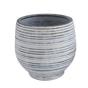 Stoneware Planter Large