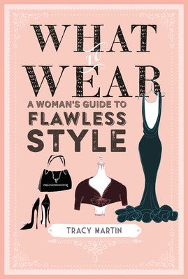 What to Wear Book