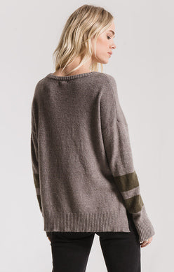 Wyckoff Sweater
