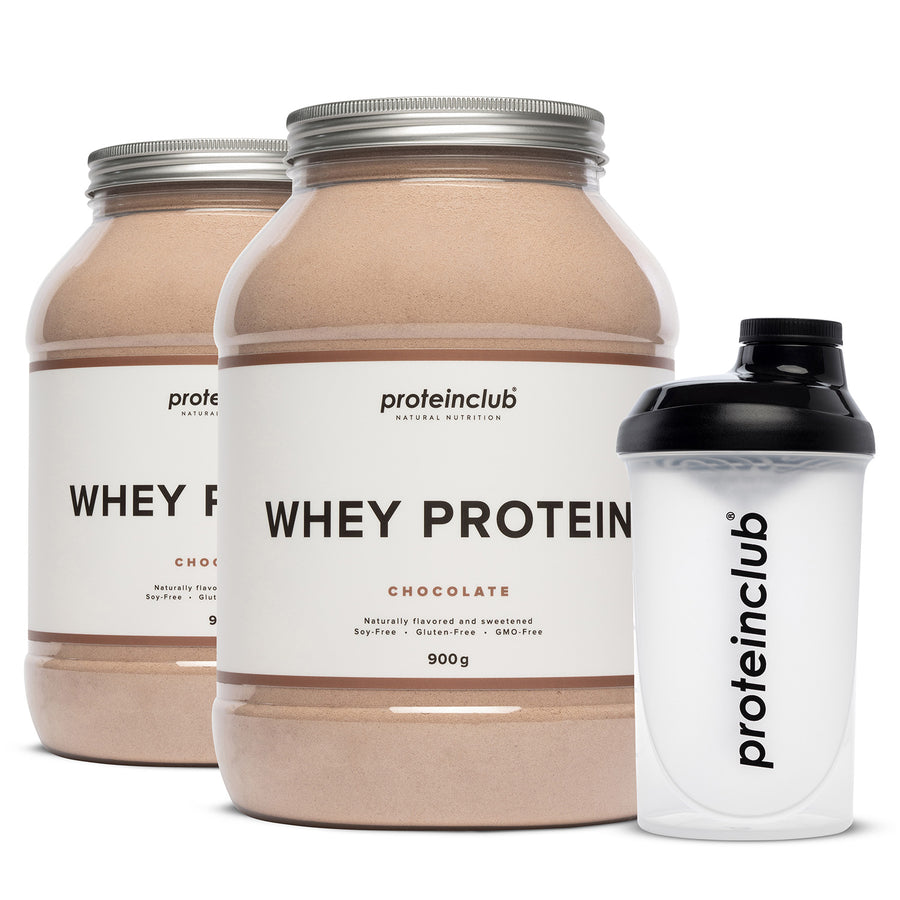 For Proteinlovers