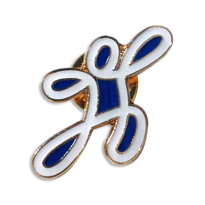 Playworks Lapel Pin