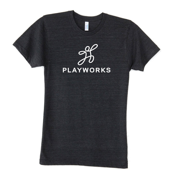 Playworks Men's Tee