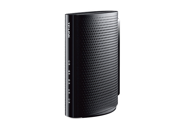 TP-LINK TC7620 DOCSIS 3.0 High Speed Cable Modem