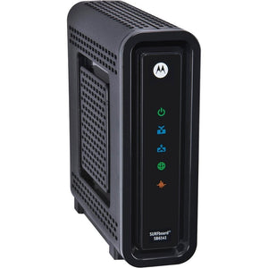 Comcast approved modem SB6141