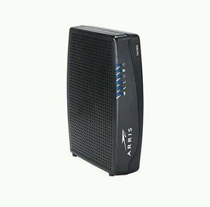 ARRIS TM1602a Docsis 3 Telephone Modem for Optimum