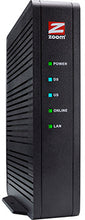 ZOOM TELEPHONICS 5370 DOCSIS 3.0 16x4 Cable Modem