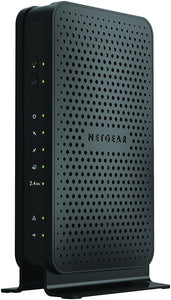 NETGEAR C3000 N300 WiFi Cable Modem Router