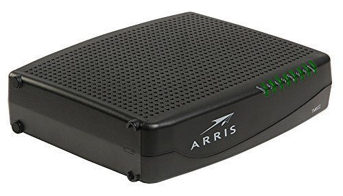 ARRIS TM822G DOCSIS 3 APPROVED COMCAST PHONE MODEM + NETGEAR R6300 A/C WIFI ROUTER - Buyapprovedmodems.com