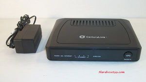 ACTIONTEC PK5001A WIRELESS NADSL2+ MODEM/ROUTER