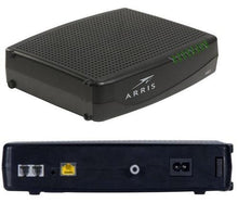 Optimum Approved Business Modem docsis 3 telephone approved for Optimum business accounts.