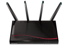 NETGEAR C7800 - AC3200 Nighthawk X4S DOCSIS® 3.1 Ultra-High Speed Cable Modem Router