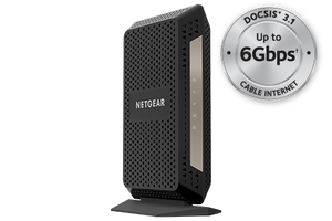 NETGEAR CM1000 DOCSIS 3.1 Ultra-High Speed Cable Modem