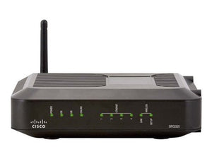 SuddenLink Modem Router CISCO DPC2325 DOCSIS 3 WIRELESS GATEWAY MODEM - Buyapprovedmodems.com