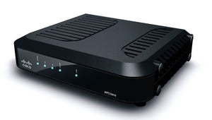 Cisco Modem and Routers for 2016 Approved for Comcast, Cox