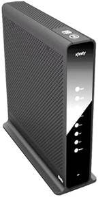 Comcast Telephony Modem ARRIS TECHNICOLOR TC8305C DOCSIS 3 WIRELESS TELEPHONE MODEM - Buyapprovedmodems.com