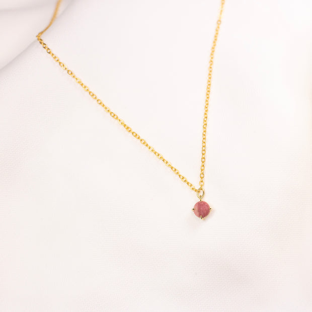 Rosey Necklace 1
