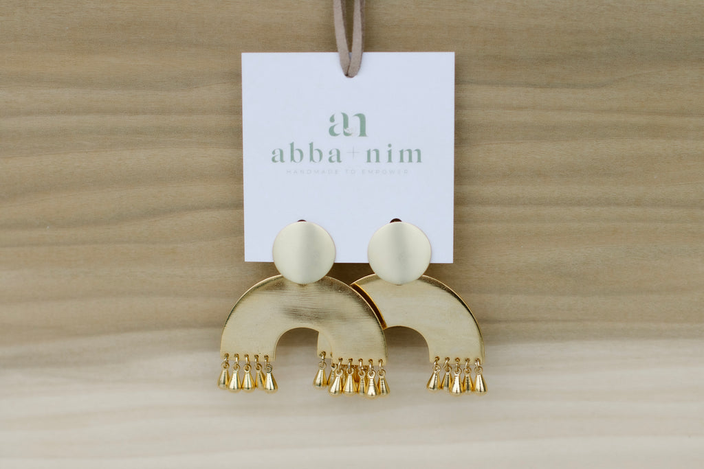 Audree Earrings