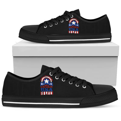 Patriotic Usa Shoes