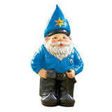 Novelty Gnome Statue Police