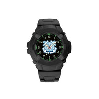 Aqua Force Coast Guard Combat Watch with 47mm Face
