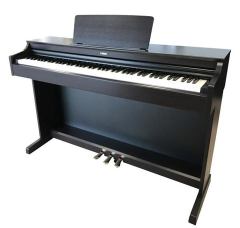 Yamaha YDP-163 Digital Piano - 2016