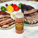 Guy's Seasoning - Case of 12 Shaker Bottles - 1 Pound each bottle