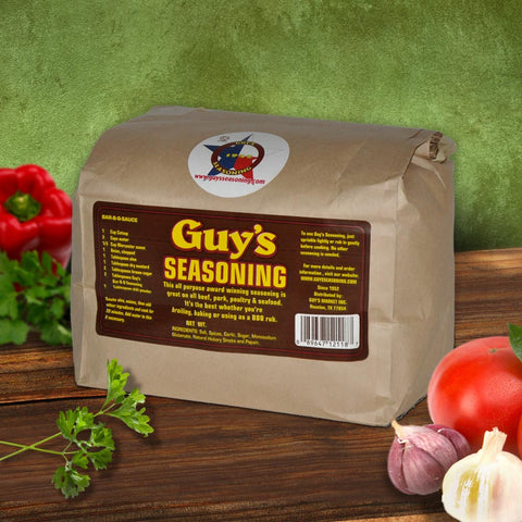 Guy's Seasoning 5-Pound Bag