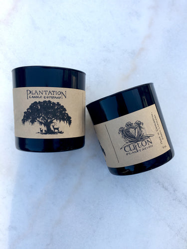 Clifton Plantation Candle