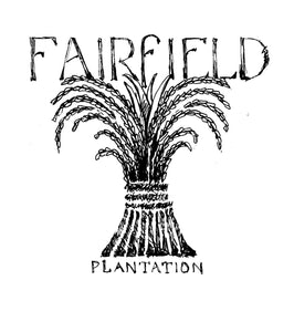 Fairfield Plantation Candle