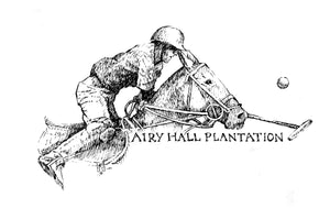 Airy Hall Plantation Votive