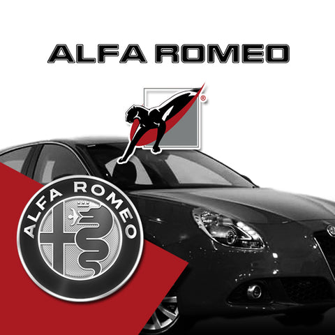Alfa Romeo - Diesel Power Chip Tuning Module /  iDrive EVC Throttle Controller - Car - - DIESEL POWER AUSTRALIA