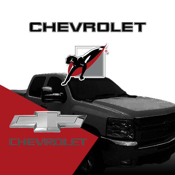 Chevrolet - Diesel Power Performance Chip Module (Passenger) - - DIESEL POWER AUSTRALIA
