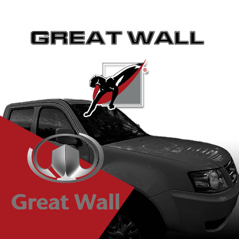 Great Wall - Diesel Power Performance Chip Module (4wd) - - DIESEL POWER AUSTRALIA