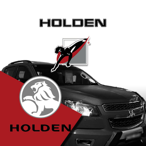 Holden Diesel Performance Chip Tuning Module - 4WD - - DIESEL POWER AUSTRALIA