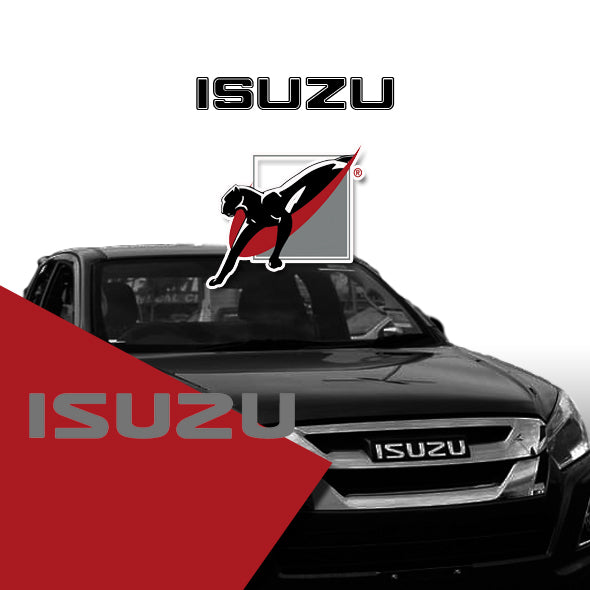Isuzu - Diesel Power Performance Chip Module (4wd) - - DIESEL POWER AUSTRALIA