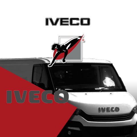 Iveco Diesel Performance Chip Tuning Module - Truck - - DIESEL POWER AUSTRALIA
