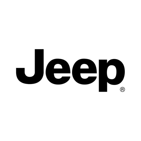 Jeep - Diesel Power Performance Chip Module (4wd)