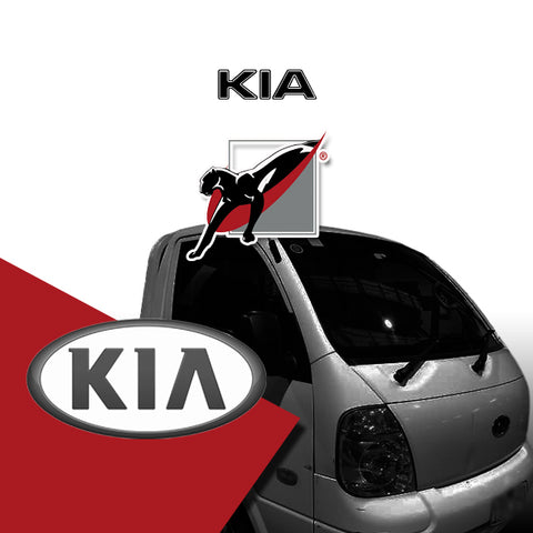KIA Diesel Power Performance Chip Tuning Module - Truck - - DIESEL POWER AUSTRALIA