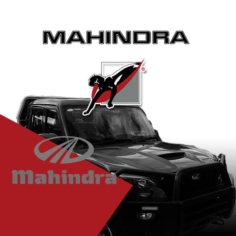 Mahindra Diesel Power Performance Chip Tuning Module - 4WD - - DIESEL POWER AUSTRALIA