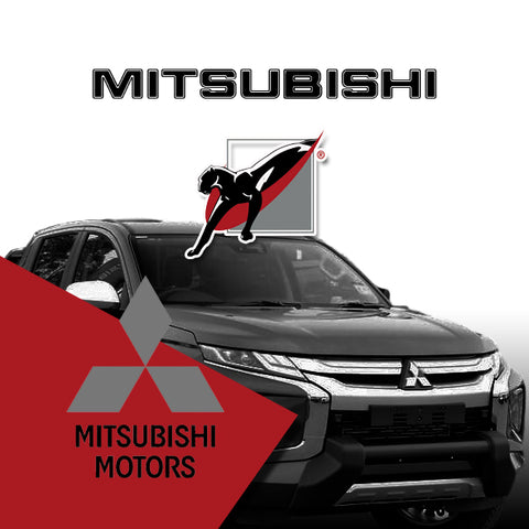 Mitsubishi Diesel Performance Chip Tuning Module - 4WD - - DIESEL POWER AUSTRALIA