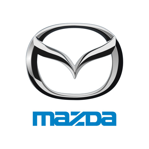 Mazda - Diesel Power Performance Chip Module (4wd)