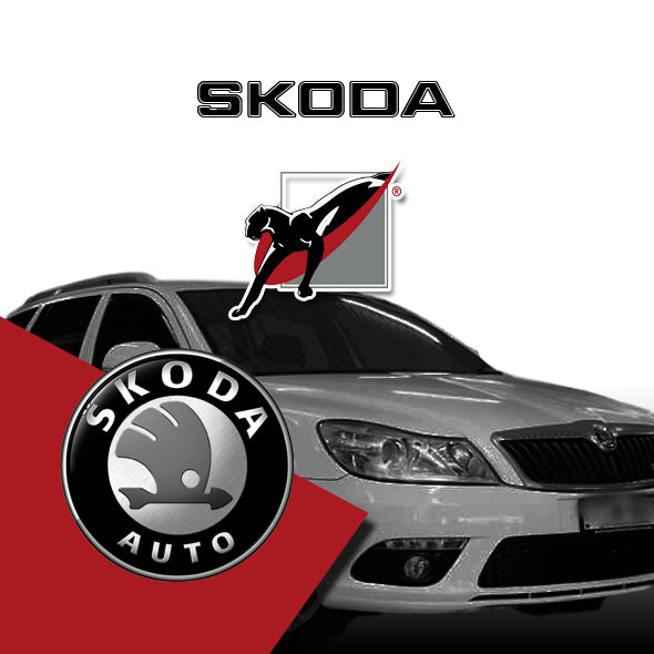 Skoda Diesel Performance Chip Tuning Module - Car - - DIESEL POWER AUSTRALIA