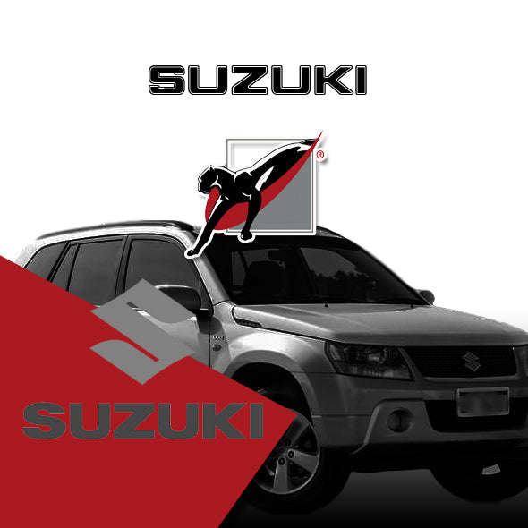Suzuki - Diesel Power Performance Chip Module (4wd) - - DIESEL POWER AUSTRALIA
