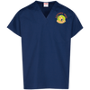 CS501 CornerStone Scrub Top