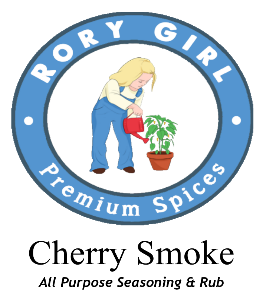 Cherry Smoke - All Purpose Seasoning and Rub